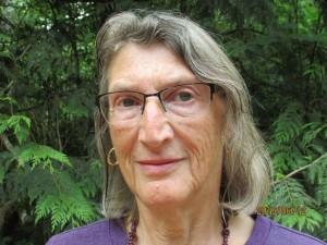 Wilma Hackman