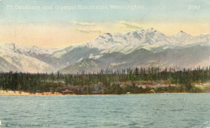 Mt.Olympuscard